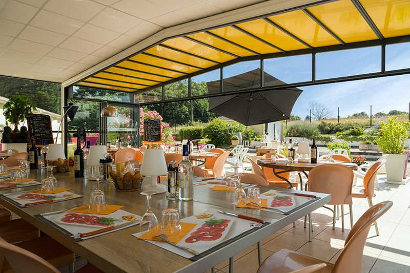 Restaurant Hôtel Bordeaux